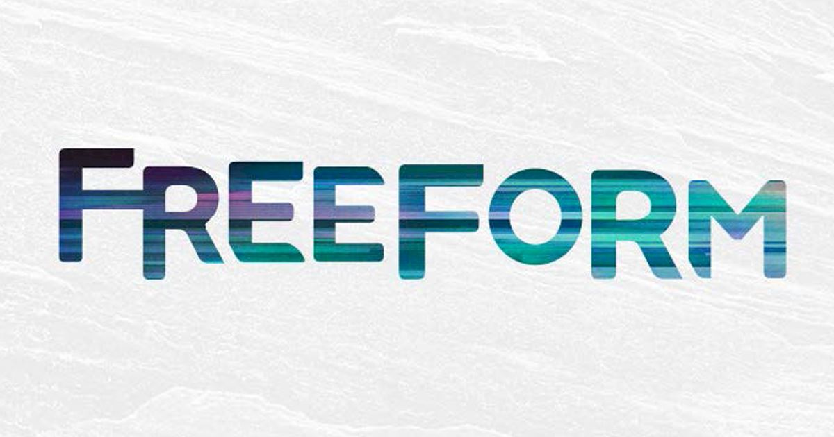 Watch Freeform Live Stream | Freeform Watch Online